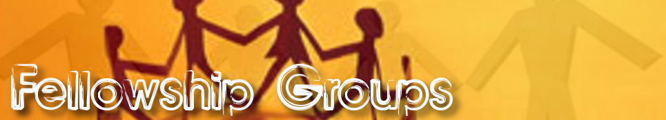 fellowship groups-  Maze Presbyterian Church Lisburn