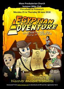 Maze PC Egyptian Adventure